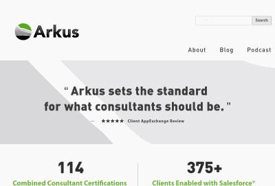Arkus Inc.