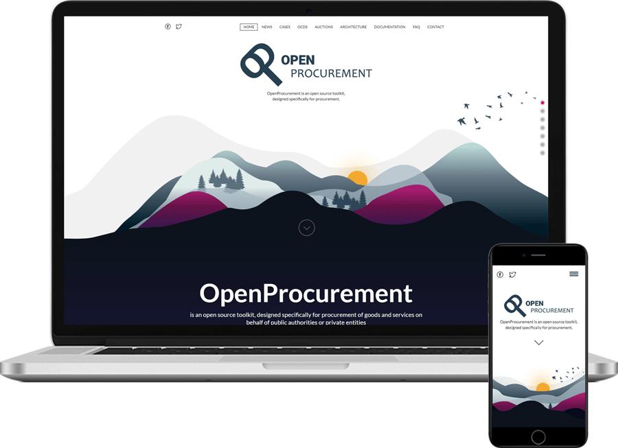 """OpenProcurement.io"""""""