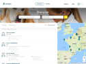 VetDoc main page