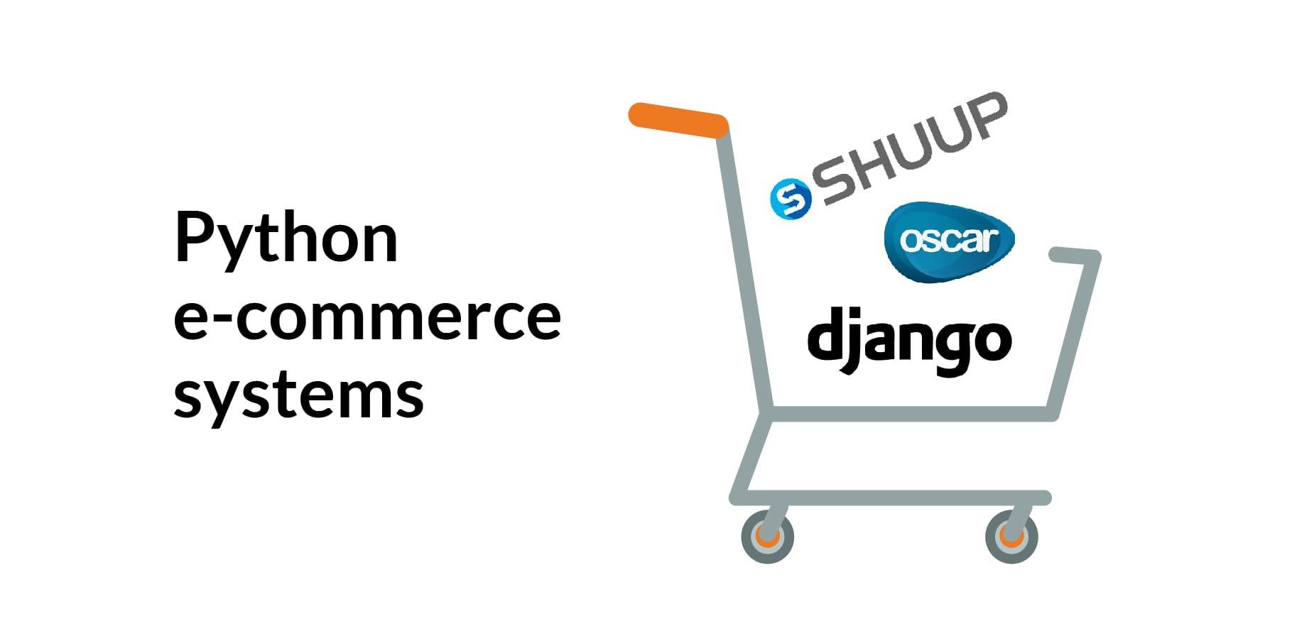 Python e-commerce systems