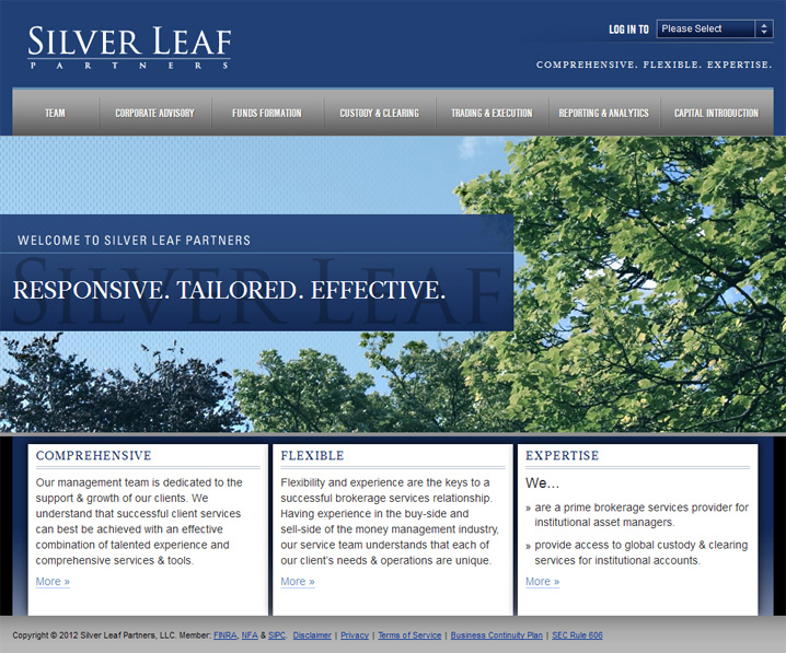 Silver Leaf Partners