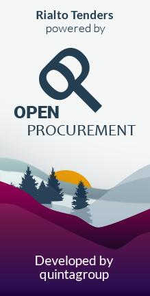 Rialto by OpenProcurement