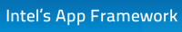 Intel-App-Framework