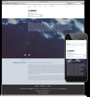 Domino responsive Plone theme.png