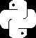 Python development service logo