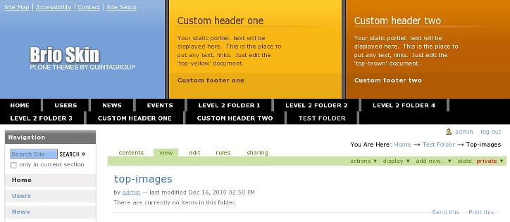 top-images-folder
