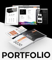 Quintagroup portfolio